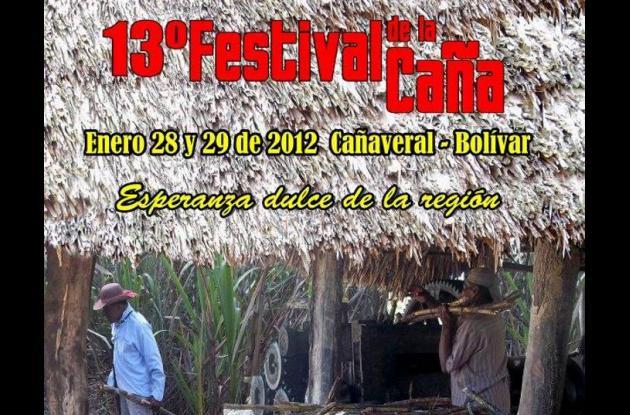 El Festival de la Caña de Azúcar es para el goce de los campesinos y turistas.