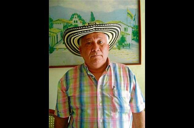 Jorge Luis Pérez.