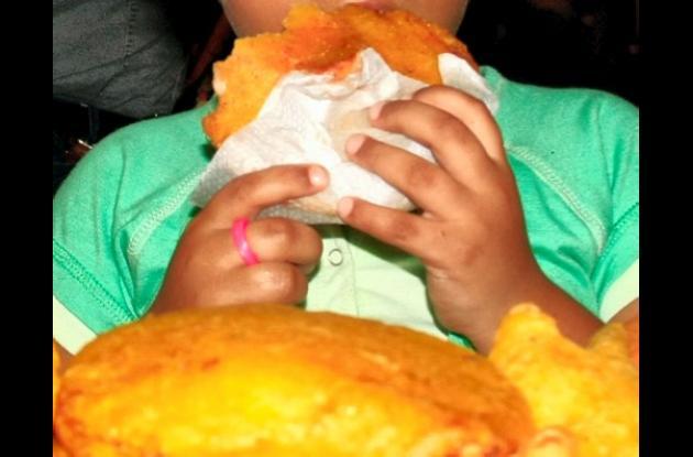 Festival del Frito.