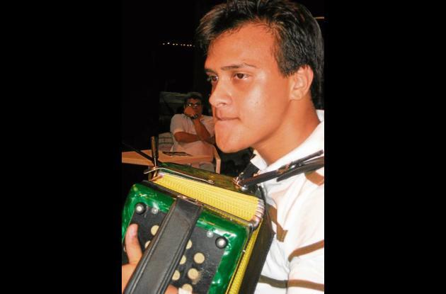 Gustavo Rodríguez  de Montería, categoría  aficionada.