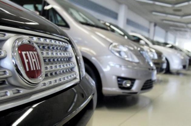 Fiat aumenta participación en Chrysler.