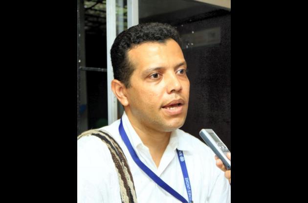 Fidel García