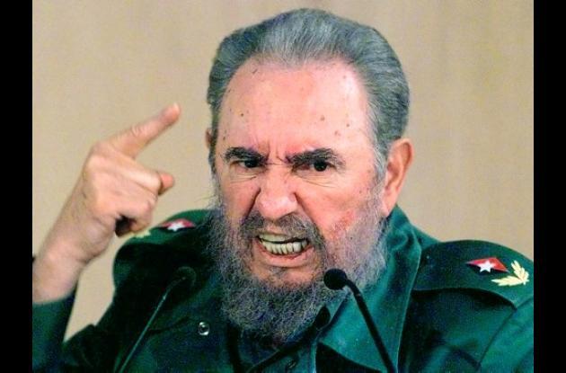 Fidel Castro pide preservar el socialismo en su isla.