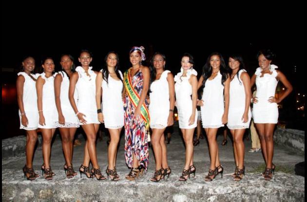 Lanzamiento programación fiestas de la Independencia 2012