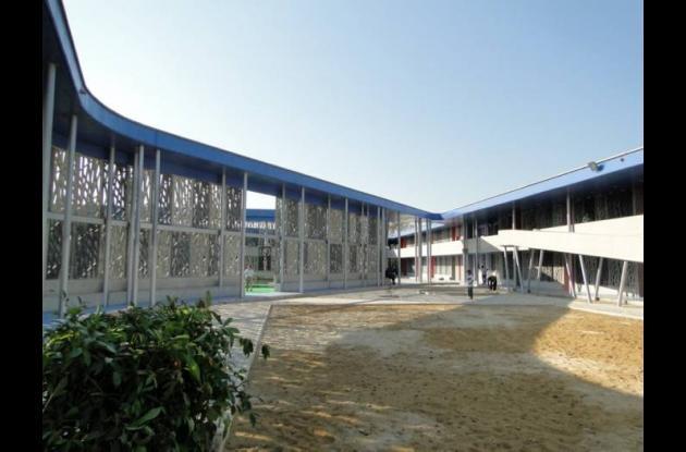 Institución Educativa Flor del Campo