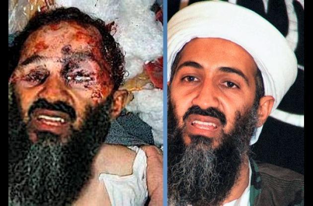Osama Bin Laden está muerto.