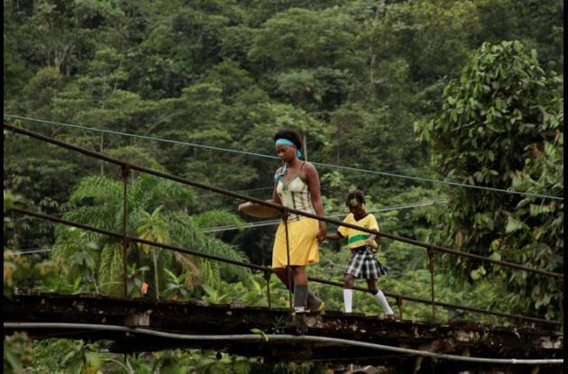 Chocó, de Jhonny Hendrix Hinestroza, abre Festicine Cartagena 2012