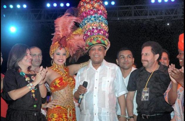 Fundación Carnaval de Barranquilla lamenta muerte de Joe Arroyo.