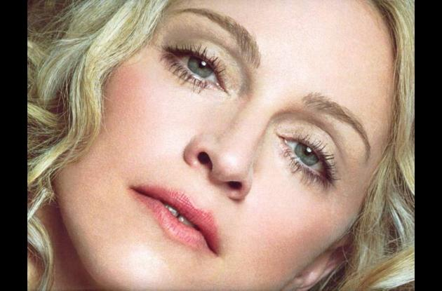 Madonna, la 'Reina del Pop'