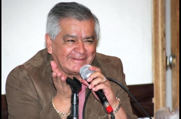 La Fiscalía imputó a Francisco Ferney Tapasco como autor intelectual del crimen