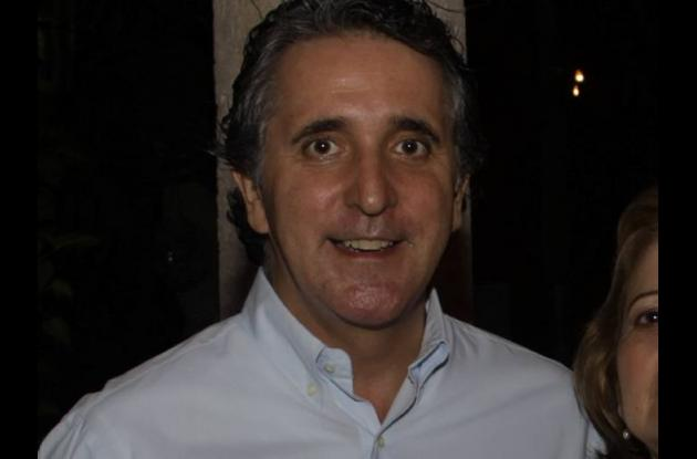Francisco Montoya Forero