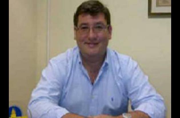 Francisco Vergara Piñeres, nuevo director del  Cicavb.
