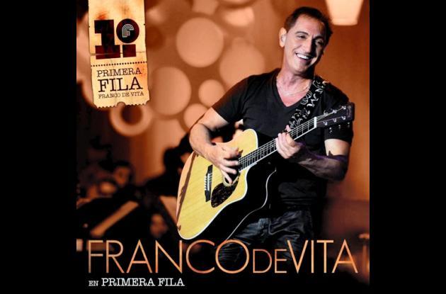 Franco De Vita y su