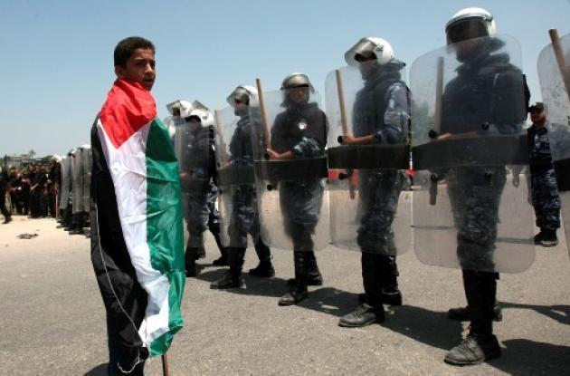 Desacuerdos entreHamas y Egipto habían llevado al cierre del paso de Rafah el pa