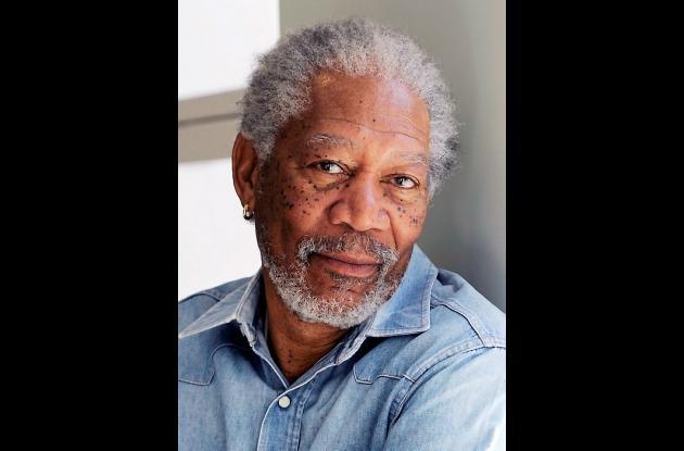 Morgan Freeman lamenta el racismo en su país