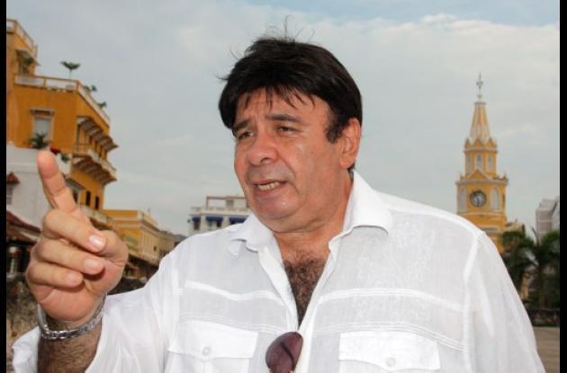 Luis Ernesto Estrada