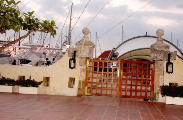 Fuerte de San Sebastián del Pastelillo