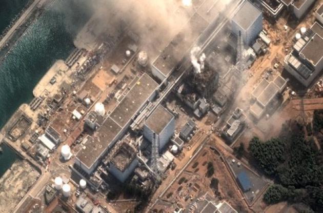 Crisis nuclear en Japón