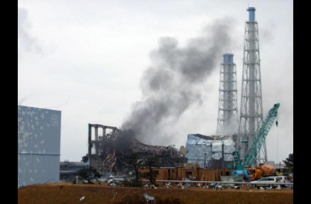No se sabe cuánta gente pudo estar expuesta a la nube radiactiva en Japón.