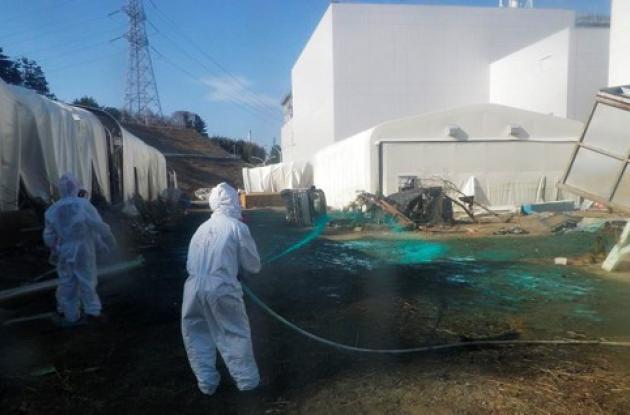 Fukushima: peligro para muchos meses.