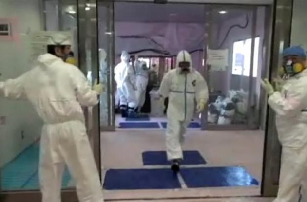 Fukushima: Tepco dice que respetará el calendario de salida de crisis.