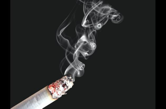 El cigarrillo está acordando la vida de los estadounidenses.