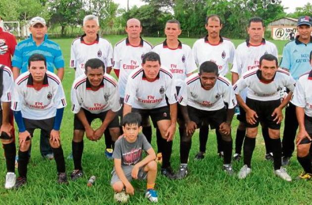 Equipo de Guayabal