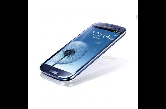 Tercer modelo de la línea Galaxy S de Samsung