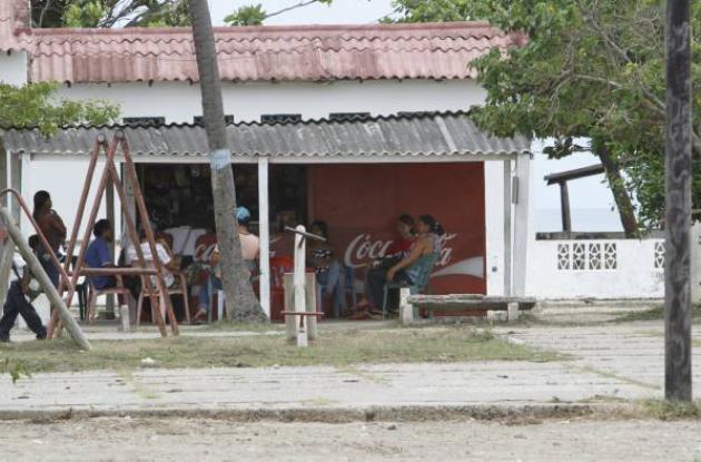 Entre los habitantes de Galerazamba hay desconcierto por una supuesta estafa a m