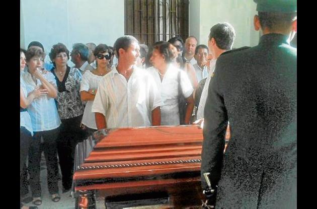 asesinato del ganadero Gustavo Meneses en Cereté.