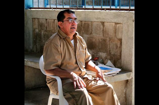 Luis Alfredo Garavito, asesino de unas 140 personas.