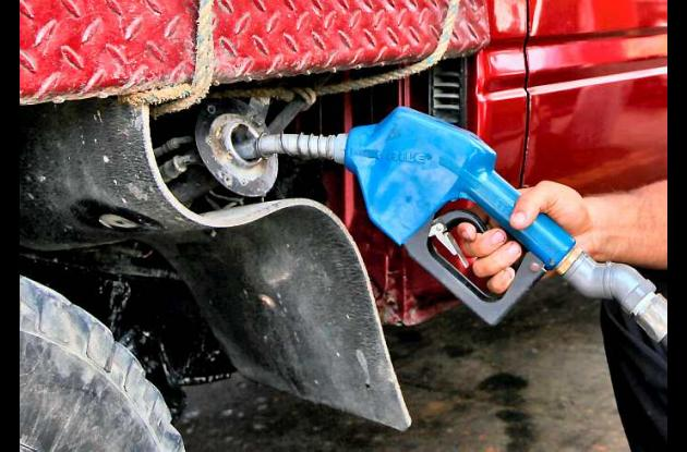 Minminas da a conocer fórmula para precios de la gasolina.