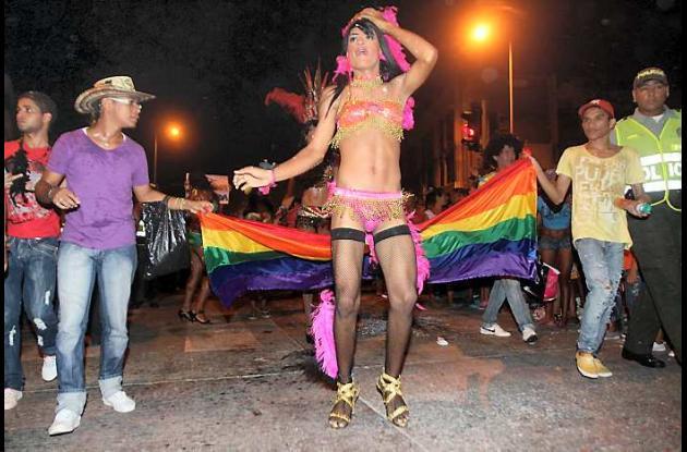 III Marcha por el Reconocimiento de los Derechos de la Diversidad Sexual y de la