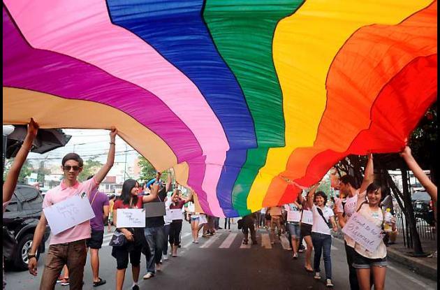 derechos de los gays