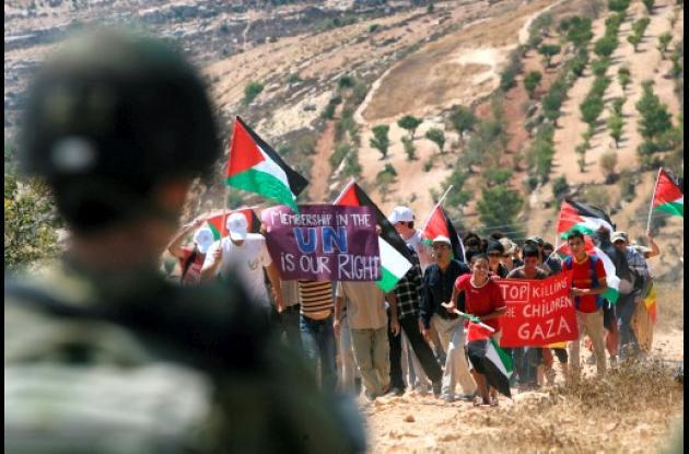 Egipto Israel ataques Gaza