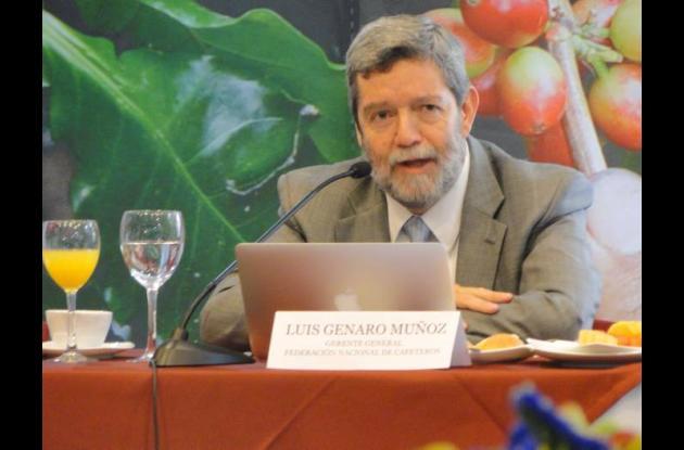 Luis Genaro Muñoz