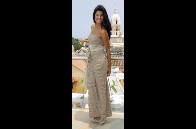 Hoy empieza programa para elegir Señorita Cartagena