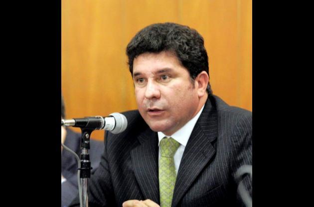 Germán Olano.