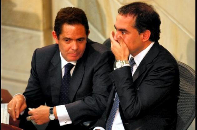 Semana agitada en el Congreso de la República.