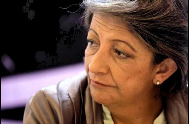 Gilma Jímenez