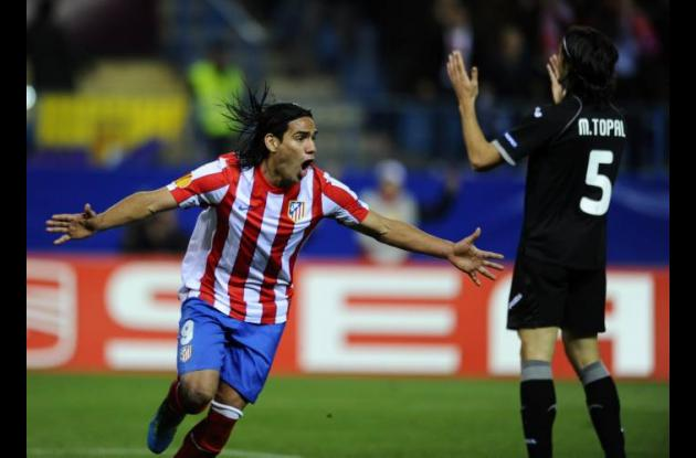 radamel falcao atlético de madrid