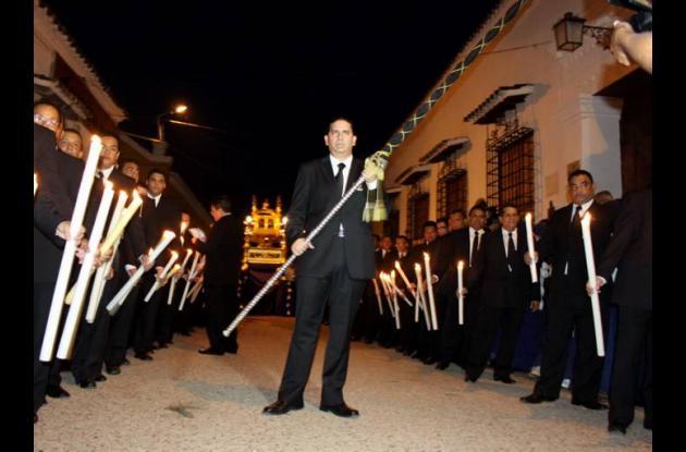El gobernador de Bolívar, Juan Carlos Gossaín, fue declarado hijo adoptivo de Mo