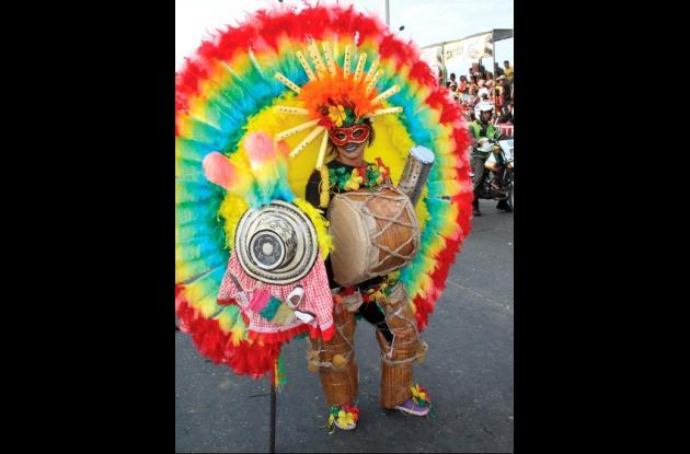 Carnaval de Barranquilla 2011