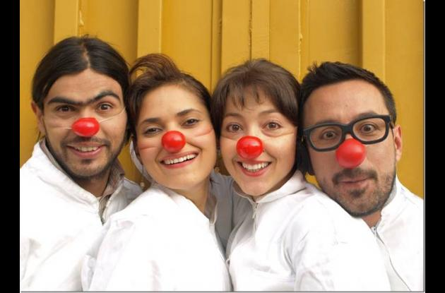 Integrantes de Buenavista Social Club.