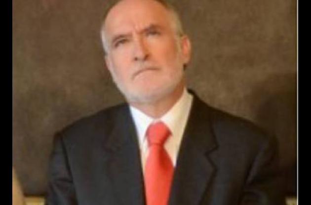 Guido Echeverri