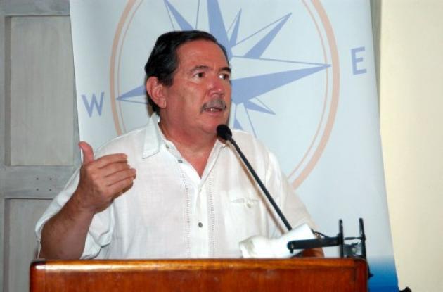 Guillermo Botero Nieto, presidente de Fenalco.