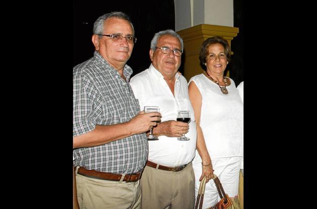 Presentan libro de Guillermo Guerrero Figueroa