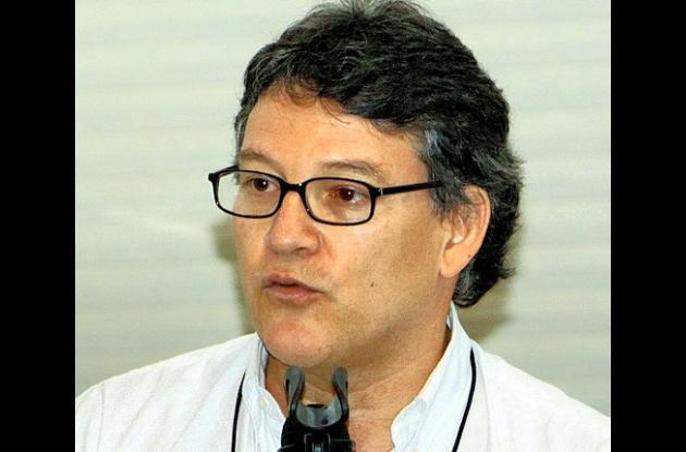 Gustavo Bell Lemus, nuevo embajador de Colombia en Cuba.