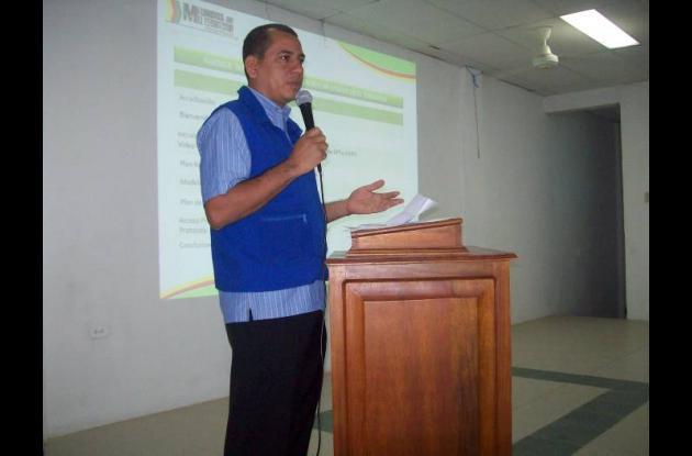 Gustavo José Castillo