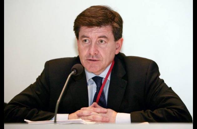 Guy Ryder, nuevo director de la OIT.